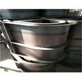 U型槽钢模具 水泥U型槽钢模具_振通流水槽钢模具定制