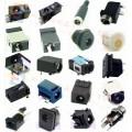 高功率电气DC母座/大电流性能DC插孔/大功率版本DC插座