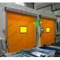 默邦,品牌焊接防护门,值得信赖