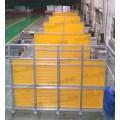供应默邦 机器人专用焊接围栏