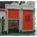 高品質,默邦品牌焊接機器人專業防護圍欄
