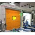 供應默邦 機器人防護門