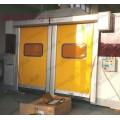 默邦,品牌機器人工作站安全門,行業首選品牌