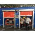 默邦,品牌焊接防護門,權威機構值得信賴