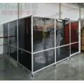 專業提供,高品質焊接防護圍擋