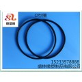 浙江PVC排水管件密封圈、伸缩节橡胶圈50-200