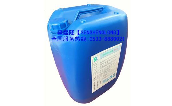 反渗透膜阻垢剂浓度配比与添加量