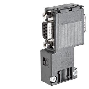 提供有各种类型的总线连接器,可优化用于连接的设备:    总线连接器