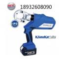高仿EK6022L充电式压接钳 仿造德国进口电动压接钳