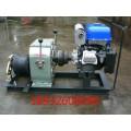 JM-5机动绞磨 5T汽油机绞磨 5吨汽油绞磨机