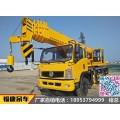 供应12吨吊车,东风12吨吊车