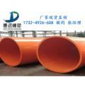 六安超高分子聚乙烯隧道逃生管道生产厂家