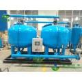 AGF浅层介质过滤器使用