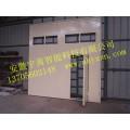 供应优质钢木大门,厂家价格
