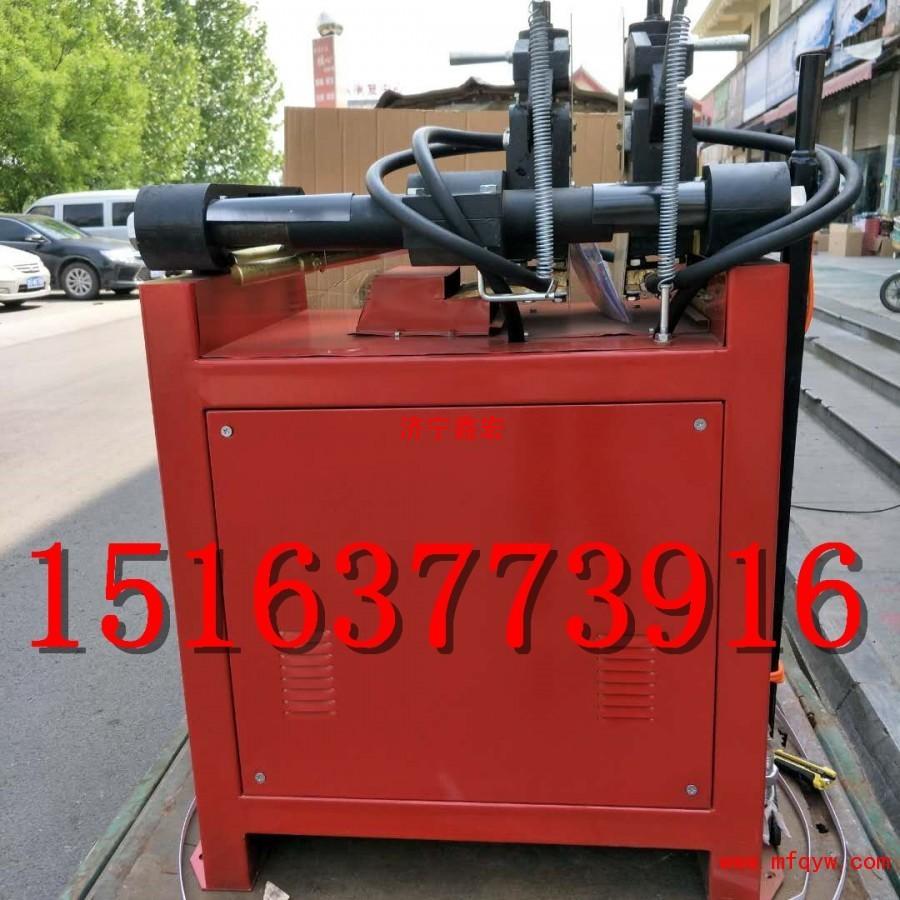 25钢筋对焊机UN100型参数详解
