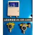 油库工业防爆可燃气体报警器安装0