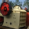 甘肃花岗岩破碎设备 鄂式破石机成套设备厂家 服务社会造福一方