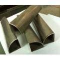 优质扇形管厂家 扇形管生产厂家