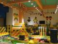 大时代儿童乐园投资不高收益有保障