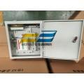 1分8光分路器箱-冷轧板