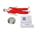 高級全自動電腦心肺復蘇模擬人、心肺復蘇人體模型