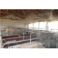 养殖场如何做到喷雾降温消毒