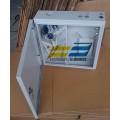 壁挂式72芯光纤楼道箱-分线箱价格
