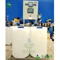 中央空调循环水自动加药装置