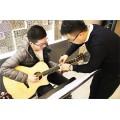 蘭州暑假速成吉他培訓老師資質|蘭州零基礎學吉他|好聲音供