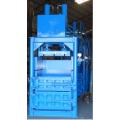 供应深圳金属打包机 金属压缩打包机 80吨立式打包机