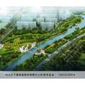 園林景觀效果圖制作-漢方裝飾