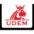 UDEM认证证书