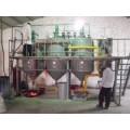 免酸洗废油炼柴油设备