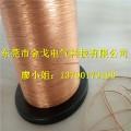 TZ精密铜编织带 手机散热用0.04铜编织线