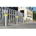 厂家直销升降柱  液压升降路桩 不锈钢路桩