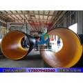 河南洛阳环刚度DN8 DN12.5钢带波纹管生产厂家