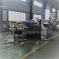 杭州冠浩机械GHZKF自动扣面封口机