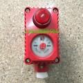 BZA手動防爆火災報警按鈕 24V防爆報警按鈕