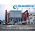 河北品丞锅炉布袋除尘器采用高新技术