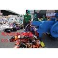 上海庫存服裝銷毀行情(現場監督) 海關監督鞋帽銷毀中心