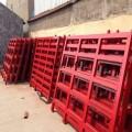 德清县工程车辆洗轮机、工地全自动洗车平台价格