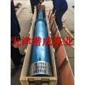臥式深井泵型號齊全的廠家-天津水泵廠家(潛成)質量好價格優