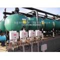 以色列進口阿科ARKAL球形淺層砂濾器化工冷卻循環水旁濾器