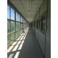 内蒙古赤峰防风活动房集装箱彩钢房