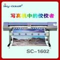 新款天彩SC6160S压电机