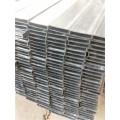 薄壁镀锌方矩管生产厂家