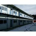 供应天津彩钢房的价格搭建活动板房