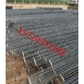 除尘框架的质量直接影响滤袋的工作状态与使用寿命等特点