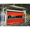 北京通州快速堆積門廠家 維修快速堆積門