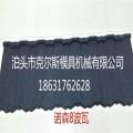 河北廠家生產鍍鋁鋅彩砂瓦彩石金屬瓦彩色蛭石瓦現貨促銷